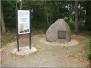 Erinnerungsstein Obelisk