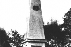 Der Obelisk