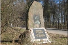 Gustav Adolf Gedenkstein