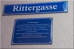 Rittergasse 009